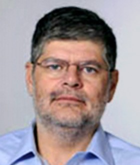 Photo - Prof. Dr. Rui Paulo Moreno